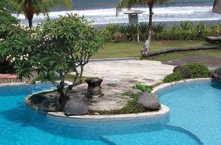 Hotel Grand Balisani Suites - Seminyak - Indonesien