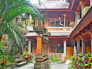 Hotel Puri Dewa Bharata - Indonesien - Indonesien: Bali