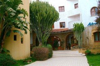 Hotel Akrabello - Italien - Sizilien