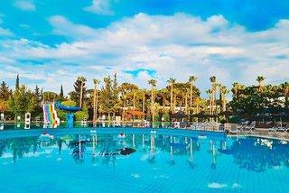 Simena Hotel - Türkei - Kemer & Beldibi