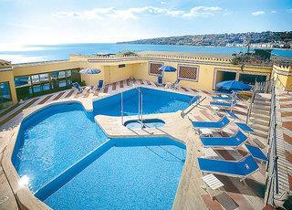 Hotel Royal Continental - Italien - Neapel & Umgebung