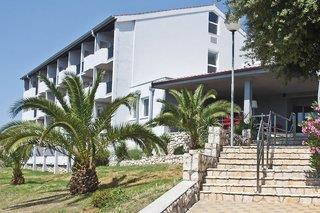 Hotel San Marino Sahara & Veli Mar & Lopar & Rab & Plaza - Kroatien - Kroatische Inseln