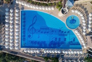 Hotel Kervansaray Resort Bodrum - Türkei - Bodrum