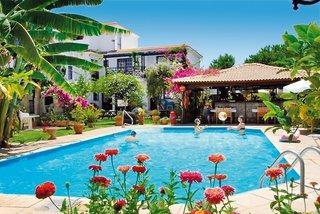 Hotel Bay View - Zypern - Republik Zypern - Süden