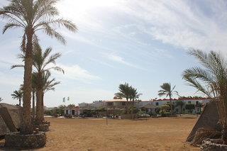 Hotel Coral Garden - Ägypten - Hurghada & Safaga