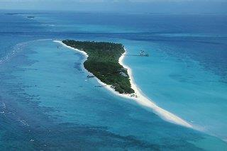 Hotel Palm Beach Resort - Malediven - Malediven