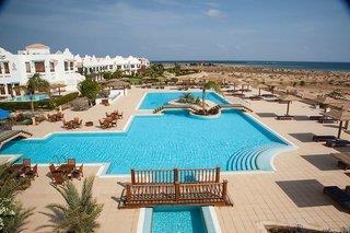 Hotel Lahami Bay Beach Resort - Ägypten - Marsa Alam & Quseir