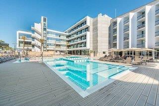 Hotel Hesperia Playas de Mallorca - Spanien - Mallorca