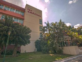 Hotel Islazul Las Americas - Kuba - Kuba - Holguin / S. de Cuba / Granma / Las Tunas / Guantanamo