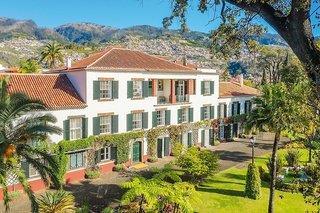 Hotel Quinta Jardins Do Lago - Portugal - Madeira