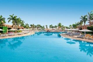 Hotel Azur Beach Club - Ägypten - Hurghada & Safaga