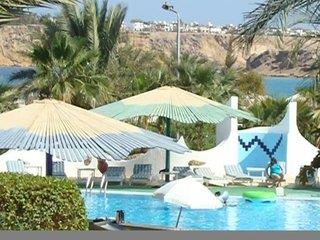 Hotel Turquoise Swiss Inn Plaza Resort - Ägypten - Sharm el Sheikh / Nuweiba / Taba