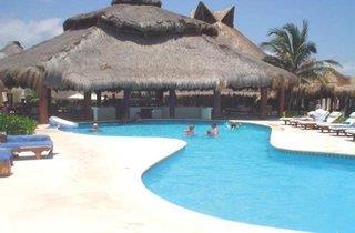 Hotel Azul Beach Resort - Mexiko - Mexiko: Yucatan / Cancun