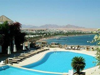 Hotel Eden Rock - Ägypten - Sharm el Sheikh / Nuweiba / Taba