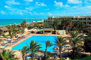 Hotel Djerba Mare Beach ehemals Djerba Mare Imperial - Tunesien - Tunesien - Insel Djerba