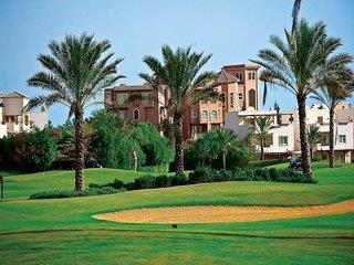 Stella Grand Hotel Ain Soukhna - Ein El Sokhna - Ägypten