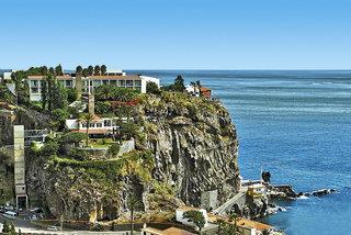 Hotel Estalagem Da Ponta Do Sol - Ponta Do Sol - Portugal