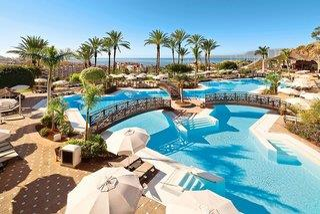 Hotel Melia Jardines Del Teide - Playa Del Duque (Costa Adeje) - Spanien
