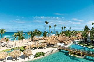 Hotel Excellence Punta Cana Resort - Uvero Alto - Dominikanische Republik