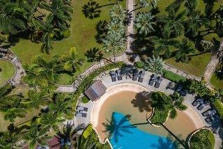Hotel Merlin Beach Resort - Thailand - Thailand: Insel Phuket