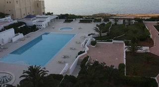 Hotel Le Palace - Gammarth - Tunesien