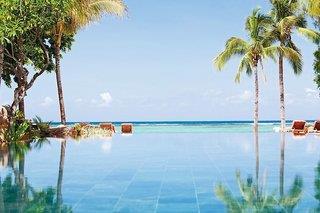 Hotel Hilton Mauritius Resort & Spa - Mauritius - Mauritius