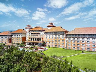 Hotel Hyatt Regency Kathmandu - Nepal - Nepal