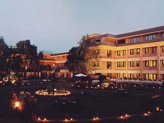 Hotel Shangri La Kathmandu