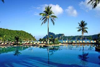 Hotel Phi Phi Island Cabana - Thailand - Thailand: Inseln Andaman See (Koh Pee Pee, Koh Lanta)