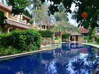 Hotel Pool Villa Club Senggigi Beach - Senggigi (Insel Lombok) - Indonesien