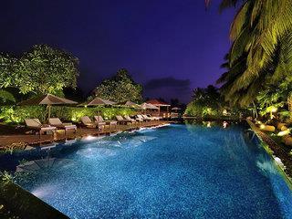 Hotel The Kenilworth Beach Resort - Indien - Indien: Goa
