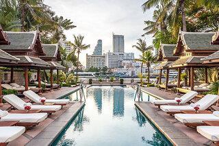 Hotel The Peninsula Bangkok - Thailand - Thailand: Bangkok & Umgebung