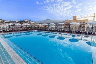 Hotel Reveron Plaza - Spanien - Teneriffa