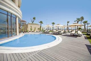Hotel Sousse Palace - Tunesien - Tunesien - Monastir