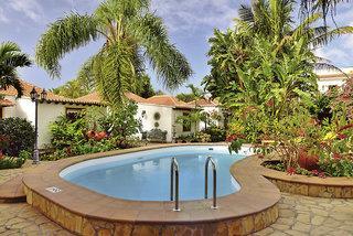 Hotel Mari Villa - Puerto Naos - Spanien