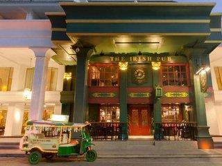 Hotel Destination Patong & Spa - Thailand - Thailand: Insel Phuket
