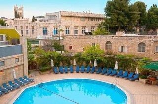 Hotel Leonardo Jerusalem - Israel - Israel - Jerusalem & Umgebung