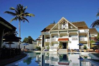 Hotel Le Nautile - St. Gilles Les Bains - La Réunion