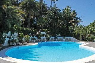 Hotel Cortijo de San Ignacio Golf - Spanien - Gran Canaria