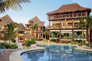 Hotel Villa Flamingos - Mexiko - Mexiko: Yucatan / Cancun