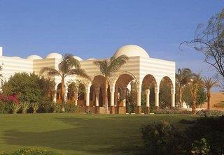 Hotel Oberoi Sahl Hasheesh - Ägypten - Hurghada & Safaga