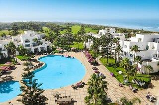 Hotel Pullman Mazagan Royal Golf El Jadida