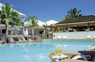 Hotel Les Creoles - Réunion - Réunion