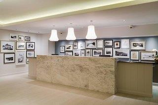 Hotel Protea Seapoint - Südafrika - Südafrika: Western Cape (Kapstadt)