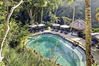 Hotel Tjampuhan - Indonesien - Indonesien: Bali