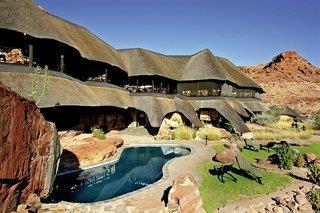 Hotel Twyfelfontein Lodge