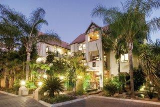 Court Classique Suite Hotel - Südafrika - Südafrika: Gauteng (Johannesburg)