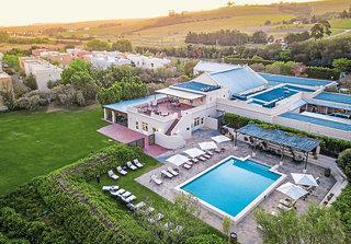 Hotel Spier - Südafrika - Südafrika: Western Cape (Kapstadt)