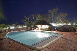 Hotel Zululand Safari Lodge & Tree Lodge