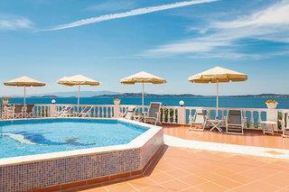 Hotel Akti Ouranoupolis - Griechenland - Chalkidiki